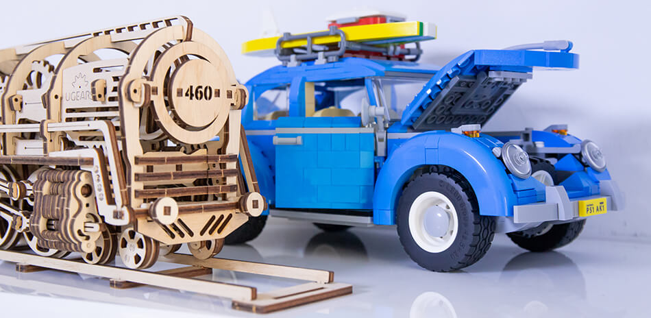 Kleine Schätze Shop Blog Konstruktionsspielzeug Modelle kaufen